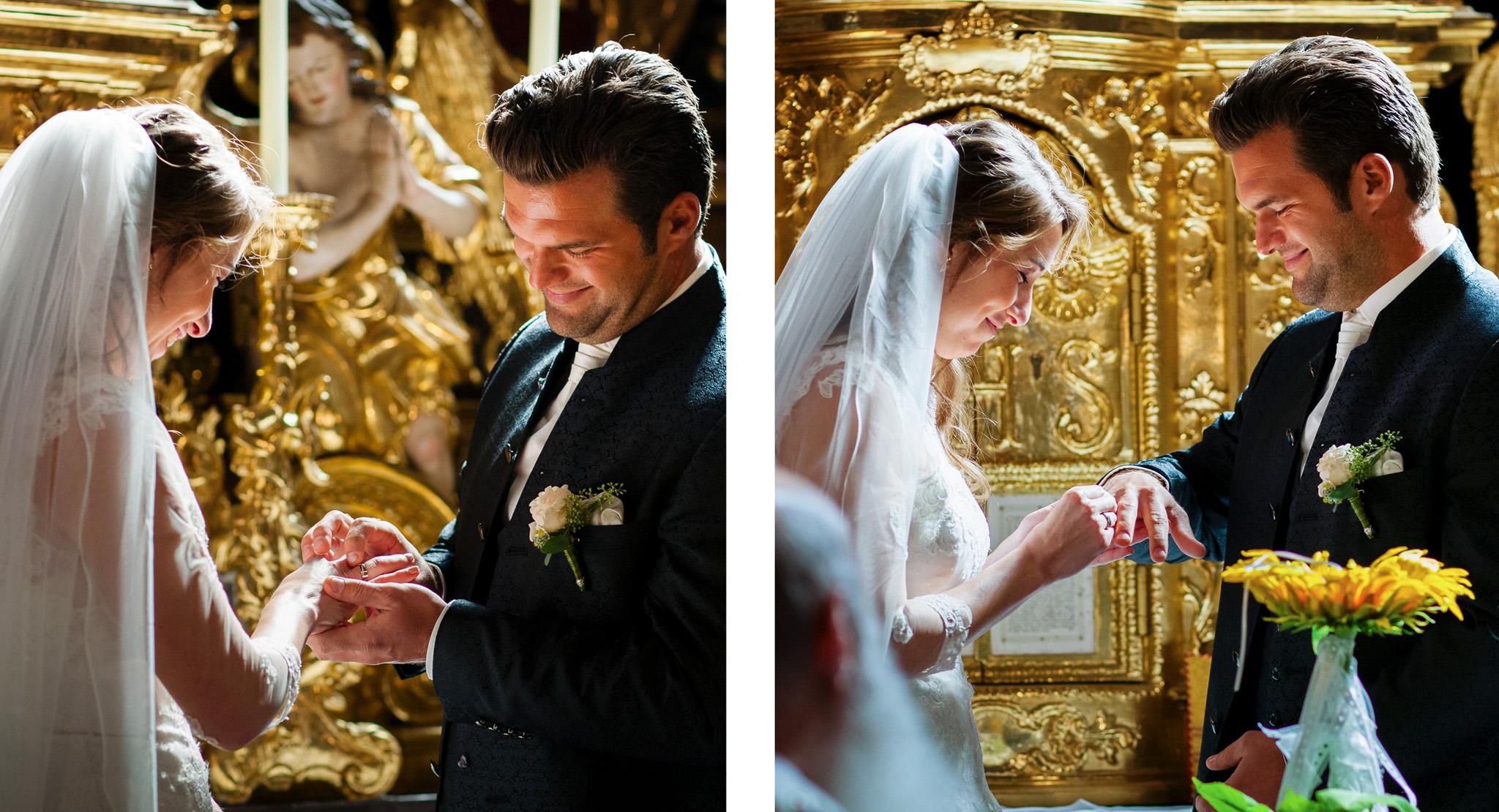 Hochzeit Stift Millstatt