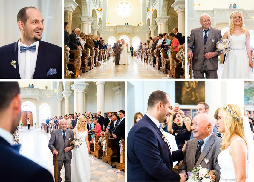 Kärnten Hochzeitsfotografie Tanzenberg